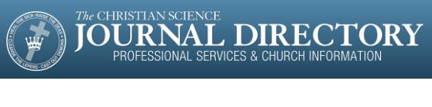 CS Journal Directory