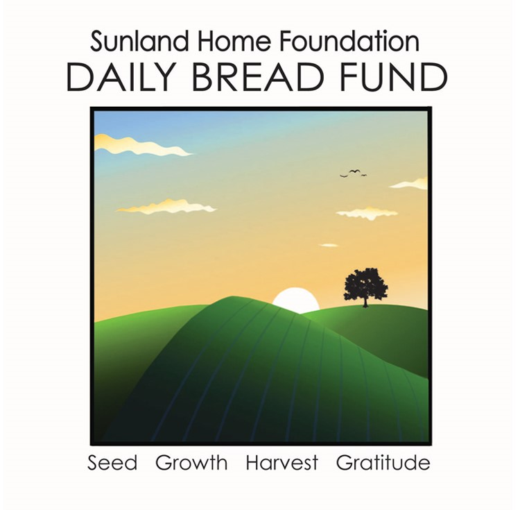Daily Bread Fund logo